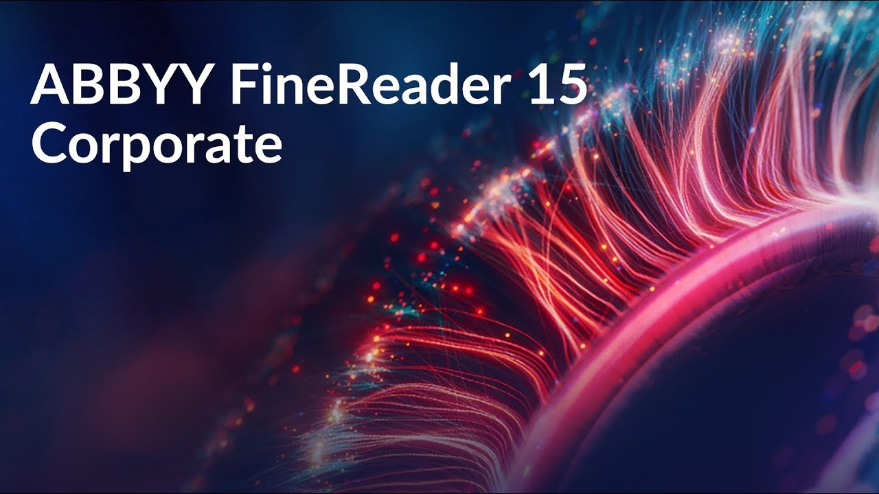 ABBYY FineReader Corporate 15.2.114 + Crack [Latest] 2021 Free