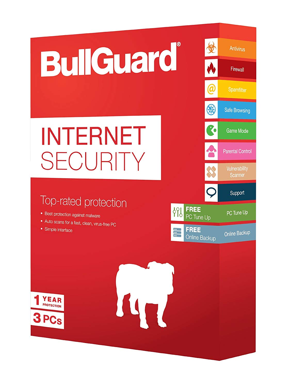 BullGuard Antivirus Crack - EZcrack.info1.2
