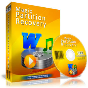 Magic Partition Recovery Crack - EZcrack.info