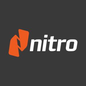 Nitro Pro Crack - EZcrack.info